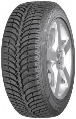 Goodyear UltraGrip Ice+ 215/60 R16 99T